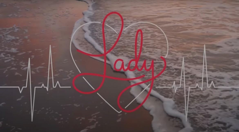 « Lady » : une déclaration d'amour du chanteur Brett Young à sa femme et à sa fille